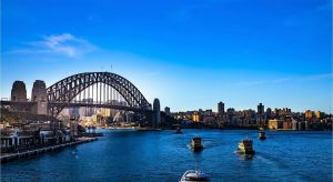 Tourism Listing Partner Accommodation Sydney
