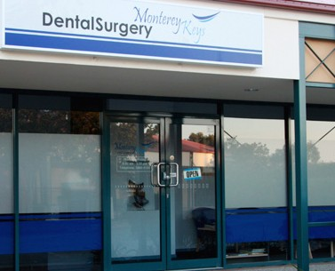 Monterey Keys Dental Surgery