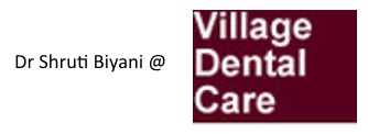Dr Shruti Biyani @ Village Dental Care - Gold Coast Dentists