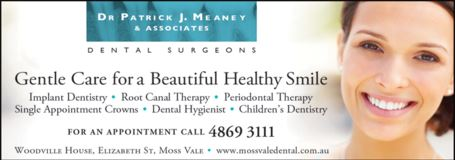 Dr Patrick Meaney and Associates - Gold Coast Dentists