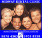 Midway Dental Clinic... - Gold Coast Dentists