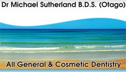 Michael Sutherland Dental Smithfield - Gold Coast Dentists