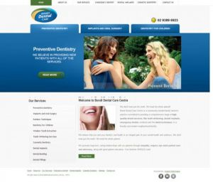 Bondidentalcares - Gold Coast Dentists