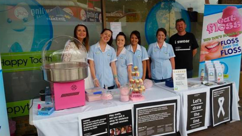 The Happy Tooth Cessnock - Gold Coast Dentists
