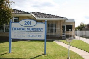 Stephen Jiang Dr - Gold Coast Dentists