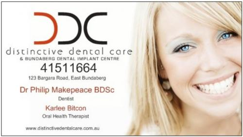Distinctive Dental Care - Gold Coast Dentists